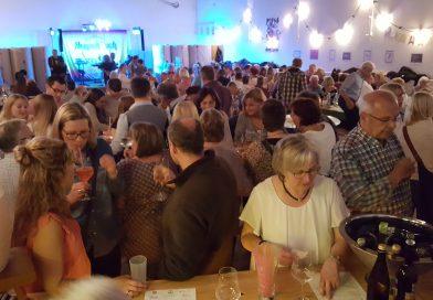 2. Hütterer Weinfest der Vereine