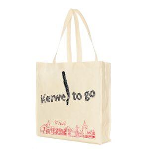 Kerwe to go Tasche